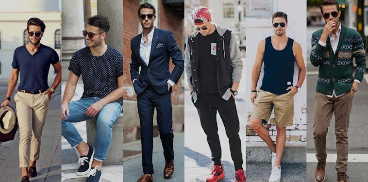 Para Cowok Wajib Follow Akun Instagram Fashion Style Ini Untuk Inspirasi Gaya Berpakaian Kamu