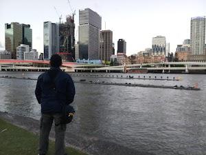 Mondok di Quest River Apartement Brisbane - Australia
