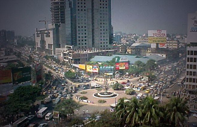 Tentang negara Bangladesh