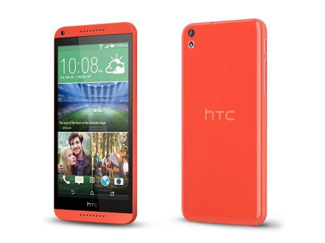HTC Desire 816 dual sim Specifications - Inetversal
