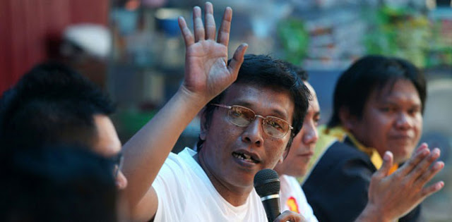 Adian Napitupulu: Kalau Jusuf Kalla Mau Coba-Coba Khianati Jokowi, Kita Catat Namanya!