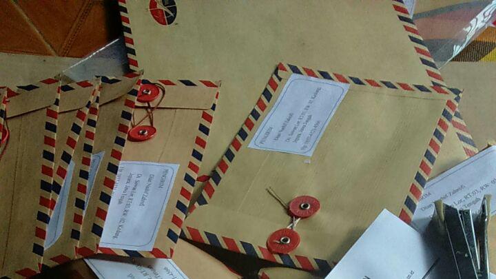 Contoh dan Cara Membuat Surat Lamaran Kerja Resmi