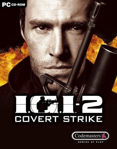 تحميل لعبة القتال  IGI 2 فى اخر اصدار للكمبيوتر مجاناً