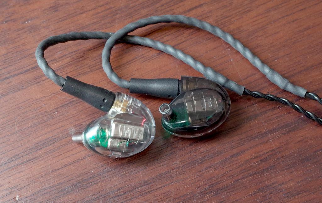 Sandal Audio: Westone UM PROシリーズ(2017年モデル)の試聴レビュー