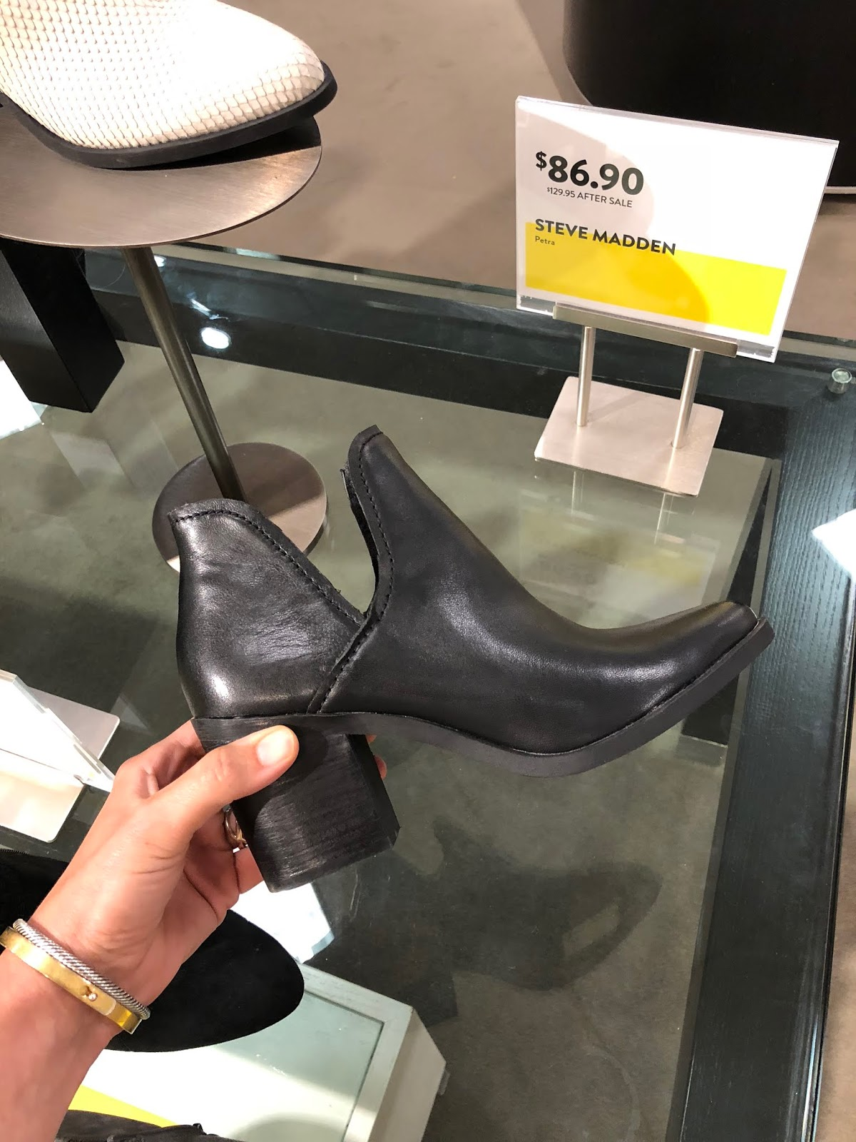 Nordstrom Anniversary Sale: Best In Shoes featured by popular Colorado fashion blogger, Leah Behr