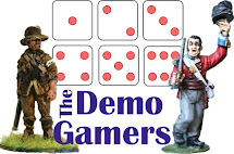 The Demo Gamers