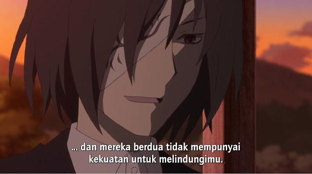 Natsume Yuujinchou Go Subtitle Indonesia Episode 03