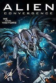 Convergência Alien - Dublado