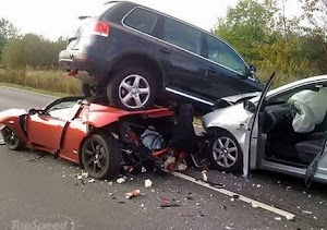 De*th Rate Inbetween  December 17-27: 187 Persons Dead So Far In Just 9 Days- Nigria's Road Safety
