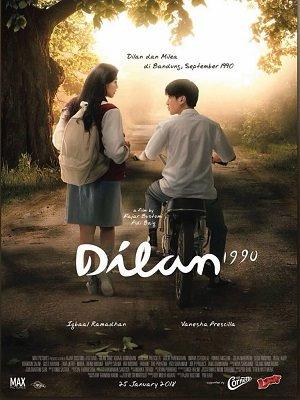 Download Film Dilan Layar Kaca 21