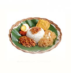 Nasi Uduk Bang Alay