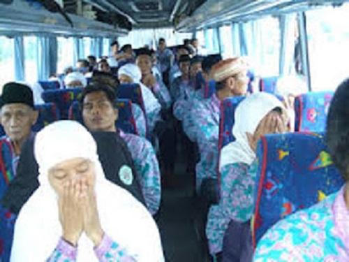 Bacaan Doa Ketika Naik Kendaraan Lengkap Dengan Artinya Menurut Sunnah