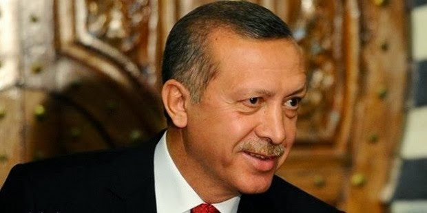 Ερντογάν, ο προμηθευτής χημικών των ισλαμιστών της Συρίας