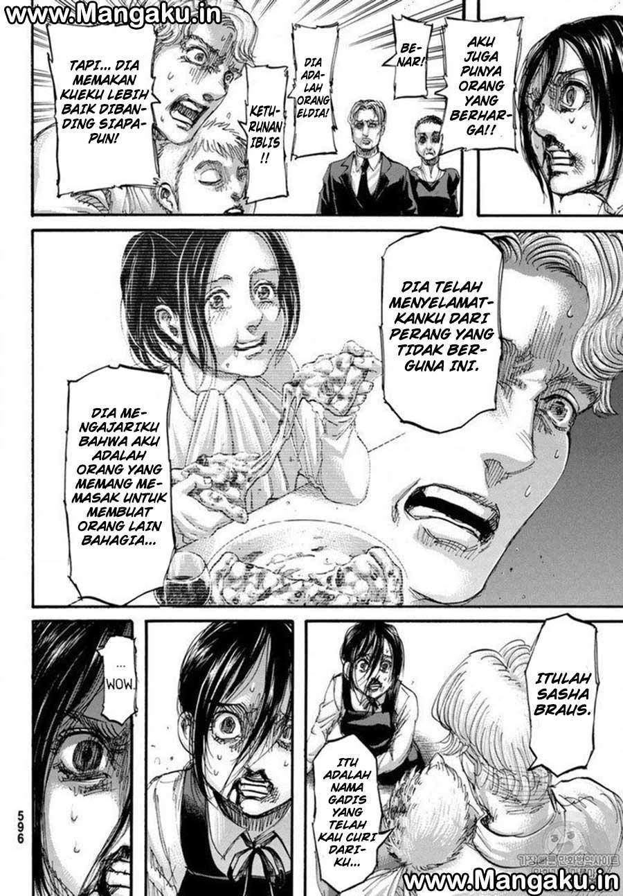 Shingeki No Kyojin: Chapter 111 - Page 37