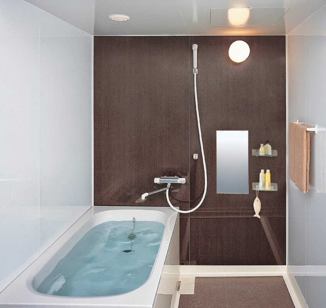 Paint Ideas For Small Bathrooms