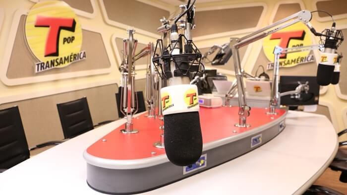 Rádio Transamérica e Propmark fecham parceria