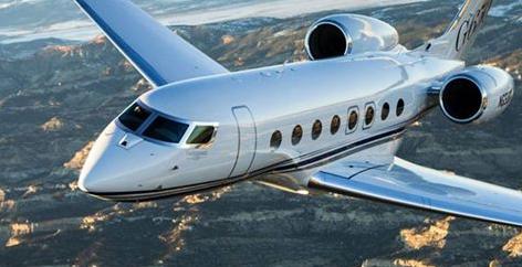 Droga colombiana llega a Europa a bordo de lujosos jets privados