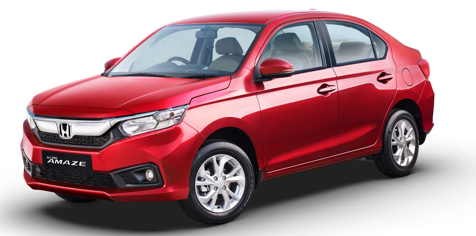 Honda Car Price In Ahmedabad