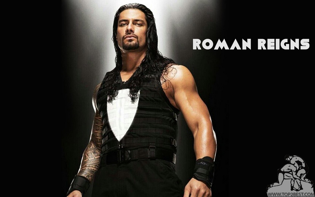Roman reigns hd wallpapers free download wwe hd - Wwe divas wallpapers ...