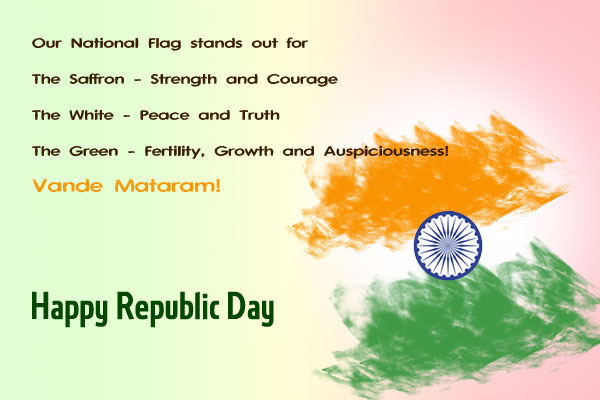 Happy Republic Day 2019 Wishes, Images, Greetings, Quotes
