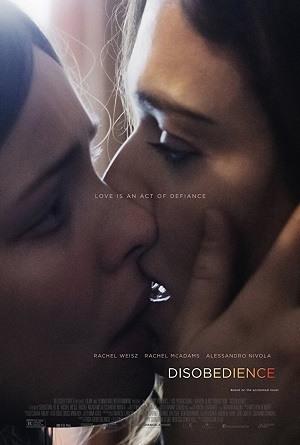 Filme Desobediência - Legendado 2018 Torrent Download