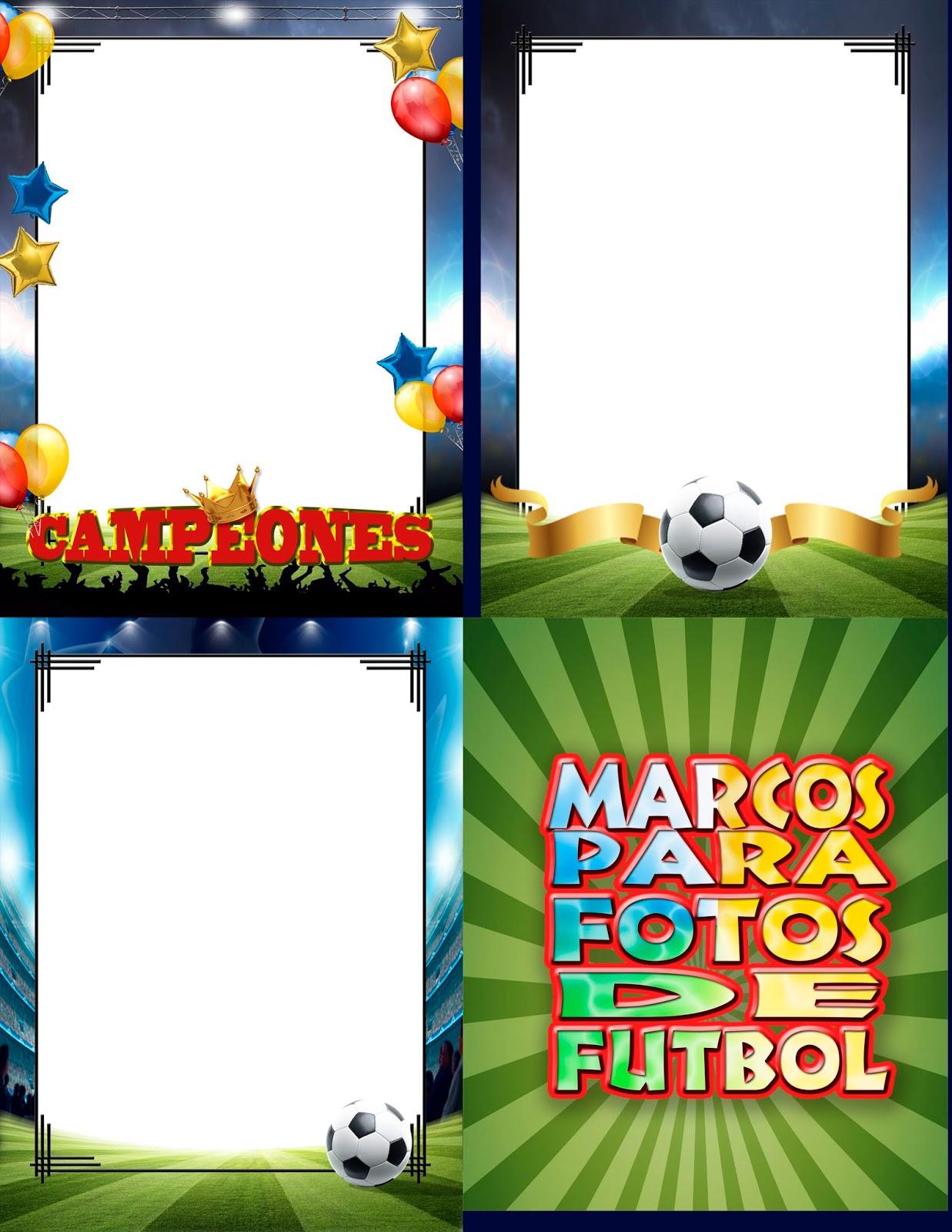 3 bonitos marcos para colocar fotos con motivos - Marcos para fotos economicos ...