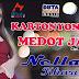 Lirik Lagu Nella Kharisma - Kartonyono Medot Janji