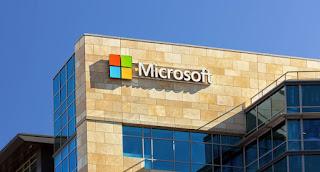 Microsoft expande operações na Irlanda e cria 600 novos empregos