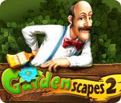 เกมส์ Gardenscapes 2