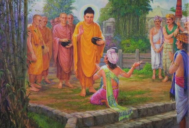 Kinh Tiểu Bộ - Trưởng lão Lakuntaka-Bhaddiya