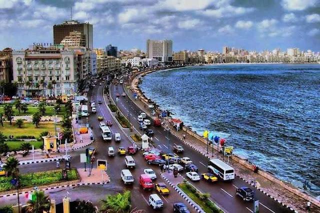 خطه رحلة يوم واحد إلى الاسكندرية بكل الاماكن والتفاصيل