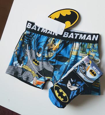 koukku jopa sukulaisten batman