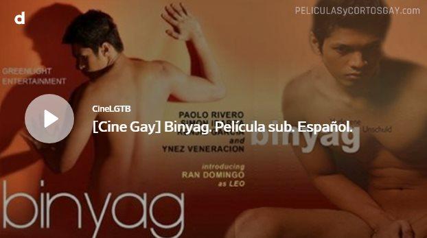 CLIC PARA VER VIDEO Binyag - PELICULA - Filipinas - 2008