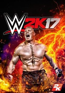 WWE 2K17 Xbox 360 Game Download