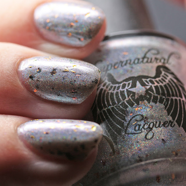Supernatural Lacquer Photosphere