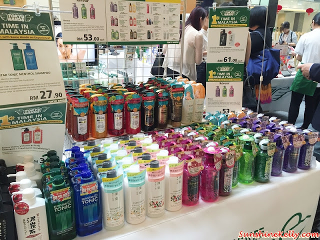 TOKYU HANDS, First Pop-Up Store, Tokyu Hands Malaysia, Tokyo Street, Pavilion KL, Alty Facial Cleansing Brush, Sushi Cat, Horse Oil Soap, Hunchback Belt, Japanese Rice Washer