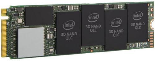Intel Consumer SSD 660p 2 TB