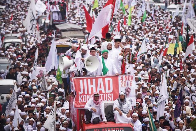 Umat Islam Merindukan Imam Besar, Habib Rizieq: Saya Lebih Rindu Lagi