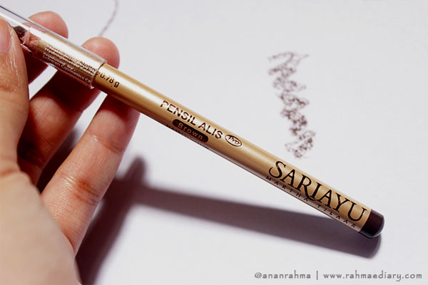Pensil alis Sari Ayu