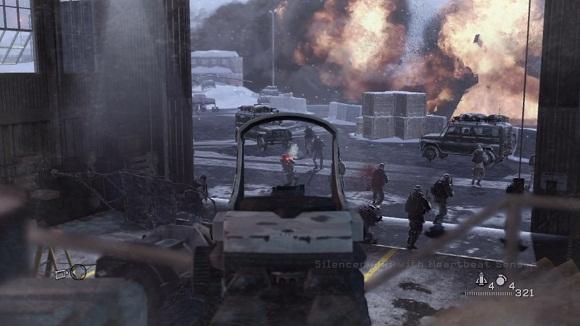 Call of Duty Modern Warfare 2 PC Full İndir