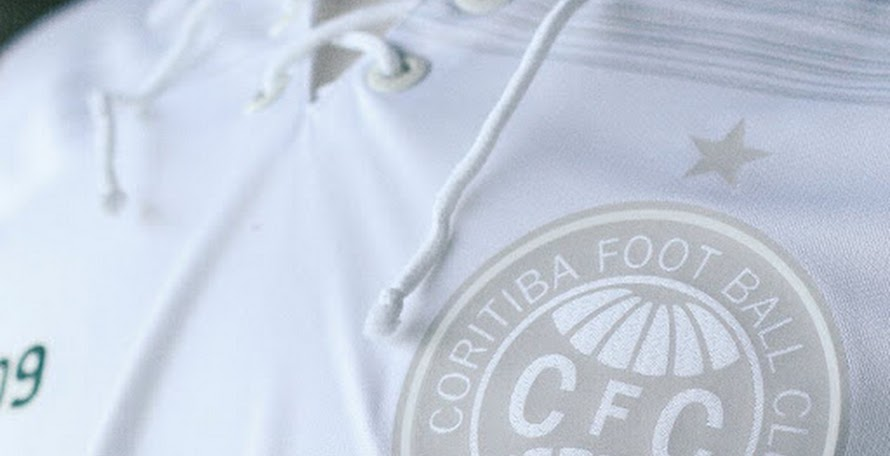 9c6b06a3d9 Classy Special-Edition Coritiba New Year s Shirt Released