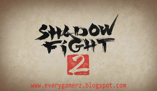 No 1 Trending for Android and Ios - Shadow Fight 2