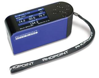 Máy đo độ bóng, máy đo độ nhám 1 góc, 2 góc, 3 góc