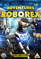The Adventures of RoboRex (2014) online y gratis