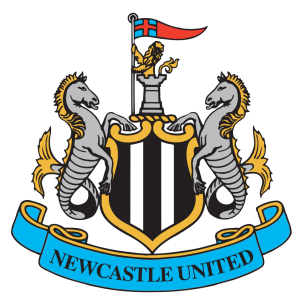 Newcastle United Football Club crest