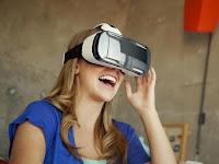 Samsung Gear VR Resmi Dipasarkan
