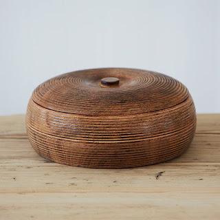 caja madera comercio justo