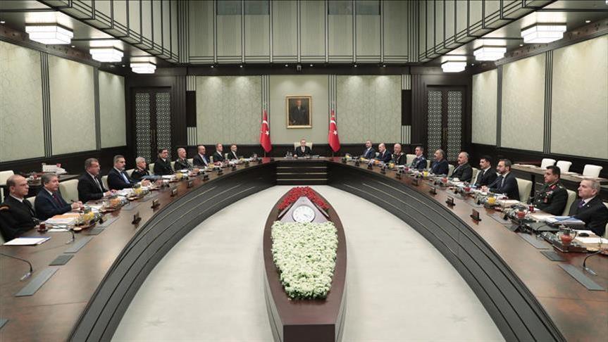الأمن القومي التركي: الإرهاب شرق الفرات هو التهديد الأكبر للحل السياسي بسوريا