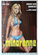 La minorenne (1974) [Ita]