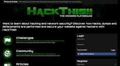 HackThis!!
